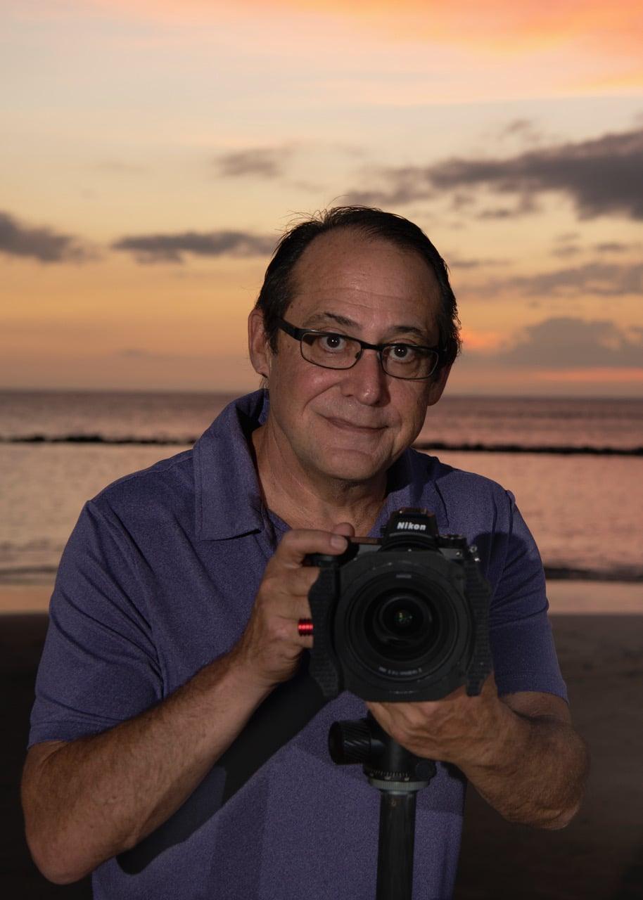 master photographer maui douglas hoffman