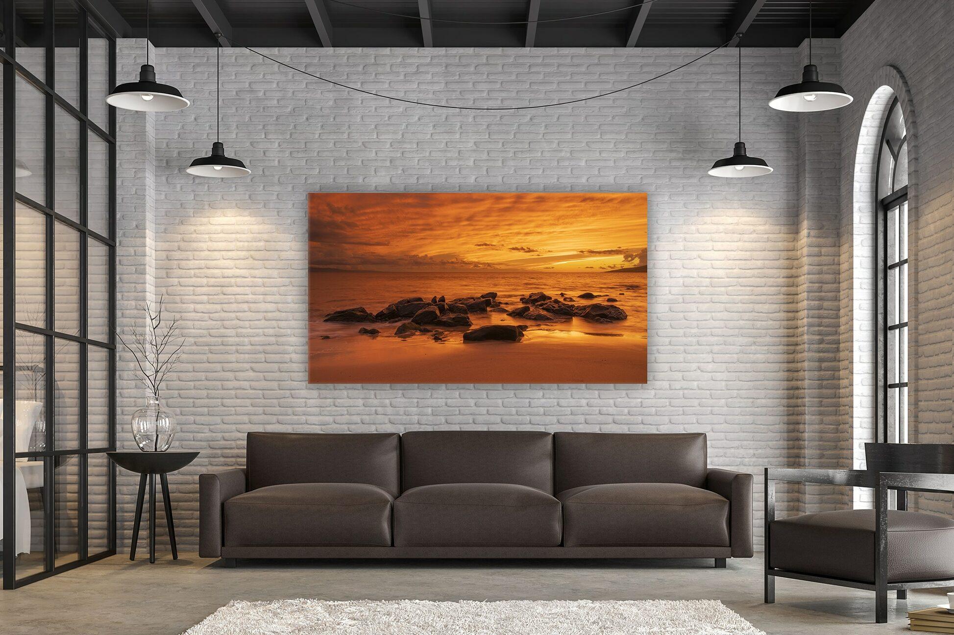 Maui Photography Fine Art, Shop Maui Landscape Photograhy at Douglas J Hoffman's Gallery Store.
